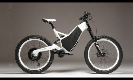 5 Best ELECTRIC BIKES Avaiable Now